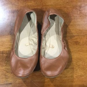 Brown flats, great condition